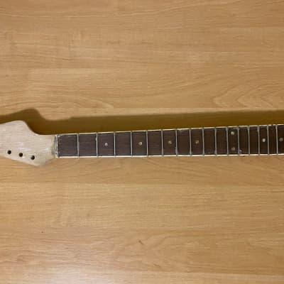 Jolana Special Neck Electric Guitar 6 strings