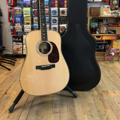 Eastman DT30D 2019 - With Hard Case