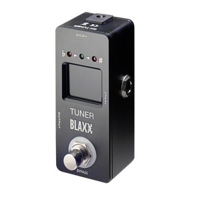 BLAXX Tuner
