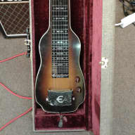 Epiphone Electar Century Lap Steel Sunburst for sale