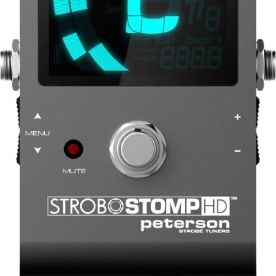Strobostomp Hd for sale