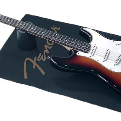 Fender Guitar Work Station, Black for sale