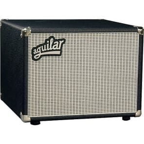 Aguilar SL 112 8 ohm Bass Cabinet for sale