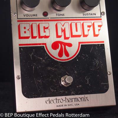 Electro-Harmonix EH 3003 Big Muff π  NYC Classic Version 9 USA