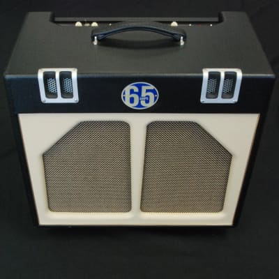 65 Amps Lil Elvis 12 Watt Tube Amplifier for sale