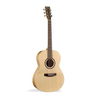Norman B20 Folk Acoustic Guitar for sale