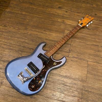 SUZUKI A-20 Mosrite Electric Guitar 1960s Made in Japan -GrunSound-w986- for sale
