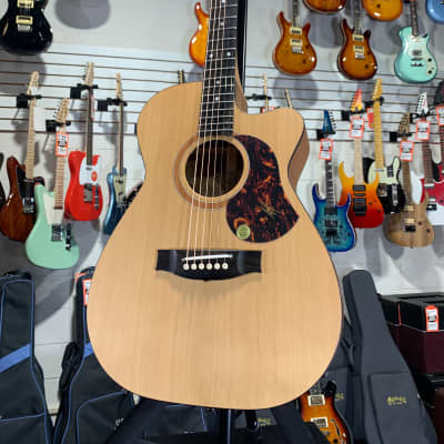 Maton Guitars SRS808C Hard Case included Authorized Dealer Free Shipping!
