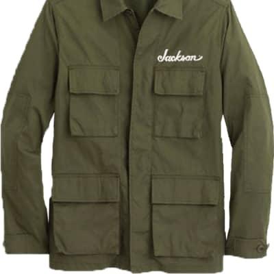 Jackson  Army Jacket XXL, Green