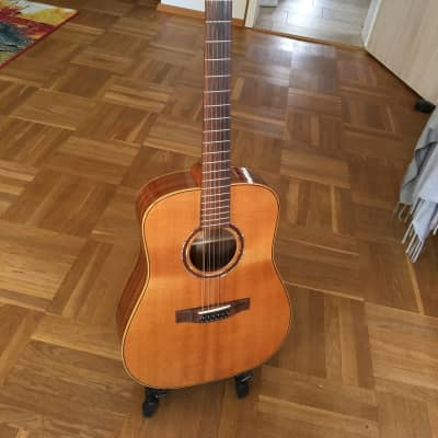 Lakewood D-18-12 1990s High Gloss Natural for sale