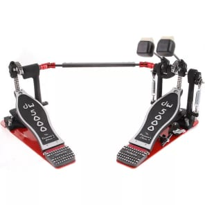 DW 5000 AD4 Accelerator Double Bass Drum Pedal