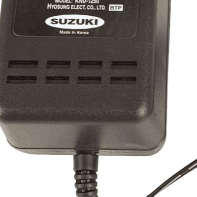 Suzuki QCA QChord  AC Adapter