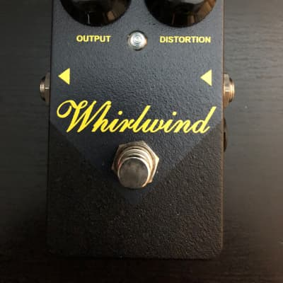 Whirlwind Gold Box Black for sale