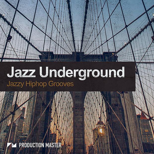 Black Octopus Sound Jazz Underground