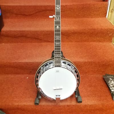 Ozark Banjo 2141G for sale