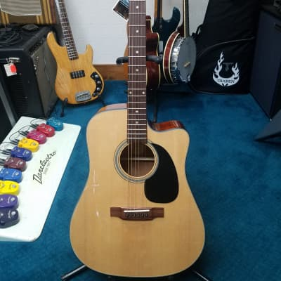 NEW Blueridge Contemporary Series BR-40CE Dreadnought with Fishman Electronics for sale