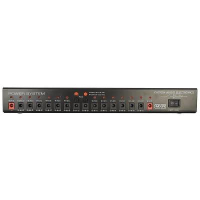 MXR MC-403 CAE Power System