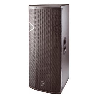 "D.A.S. Audio Vantec 215 2-Way 4000-Watt Dual 15"" Passive Loudspeaker"