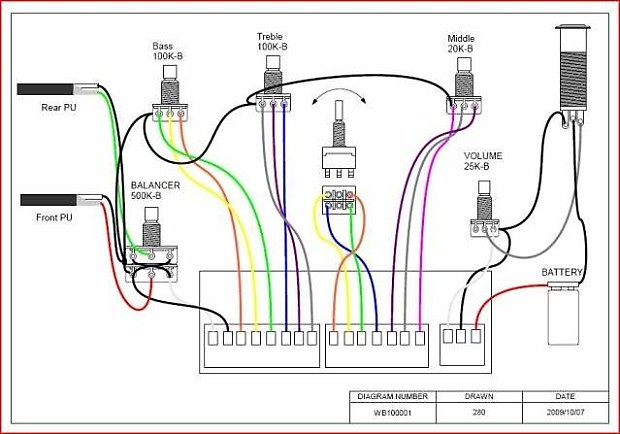 Bartolini MK 1 preamp w/mid-switch | Reverb on troubleshooting diagrams, sincgars radio configurations diagrams, hvac diagrams, honda motorcycle repair diagrams, electronic circuit diagrams, lighting diagrams, motor diagrams, friendship bracelet diagrams, smart car diagrams, led circuit diagrams, transformer diagrams, gmc fuse box diagrams, switch diagrams, engine diagrams, internet of things diagrams, battery diagrams, electrical diagrams, series and parallel circuits diagrams, pinout diagrams,