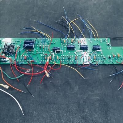 Gibson GA20 / 40RVT Tube Guitar Amp Main Circuit Board for sale