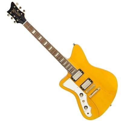 Rivolta Guitars Mondata II HB Left-Handed
