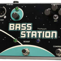 Pigtronix Bass Station image