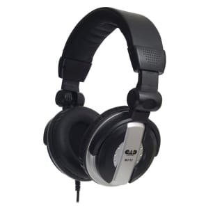 CAD MH110 Closed-Back Headphones