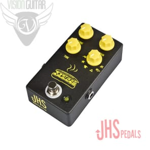 JHS Pedals Muffuletta Distortion Fuzz Pedal