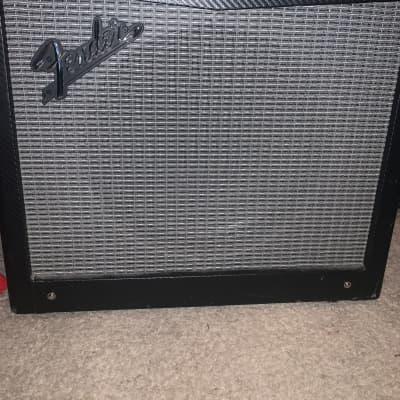 Fender Mustang 2