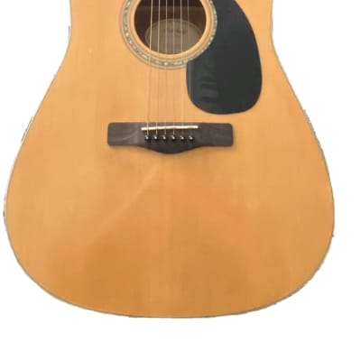 Mitchell MD-100 Dreadnought acoustic guitar for sale