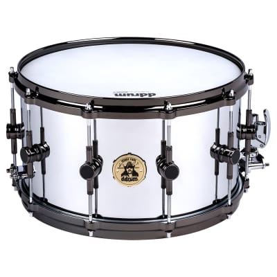 "ddrum VP-SD Vinnie Paul Signature 8x14"" Maple/Alder Snare Drum"