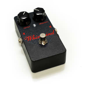 Whirlwind Red Box Compressor Effects Pedal for sale