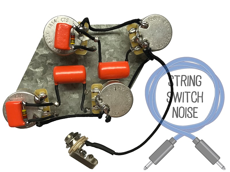 (Gibson) Les Paul, LONG SHAFT POTS, Wiring Harness, Treble Bleed, 50's on electrical harness, fall protection harness, pet harness, cable harness, pony harness, alpine stereo harness, amp bypass harness, nakamichi harness, radio harness, engine harness, battery harness, dog harness, maxi-seal harness, oxygen sensor extension harness, obd0 to obd1 conversion harness, suspension harness, safety harness,