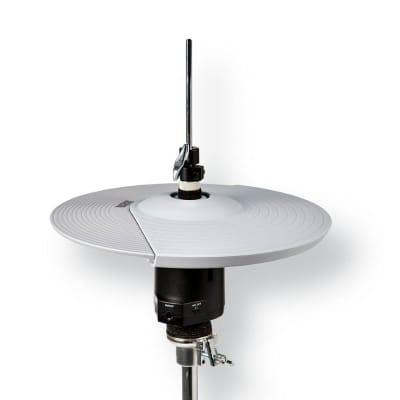 KAT Percussion Kat Hi-Hat Pad + Controller F/ KT4M , KT-PRO-HAT