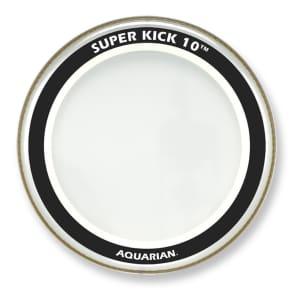"""Aquarian SK10-22-U 22"""" Super Kick-10 Bass Drum Head"""