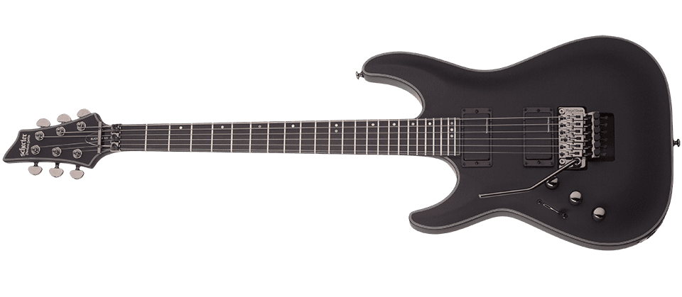 More Solid Body Electric Guitars