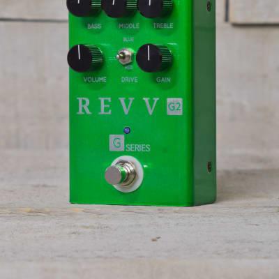 REVV G2 Overdrive - In Stock for sale