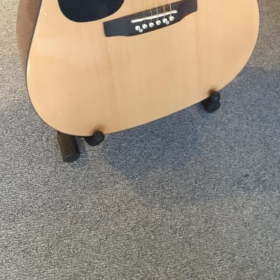 Madera SP411CE-LH-NT  Spruce Top with Pickup (LEFT HANDED) Natural for sale
