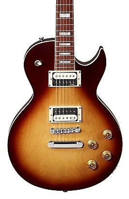 cort cr series cr300atb electric guitar emg pickups aged. Black Bedroom Furniture Sets. Home Design Ideas