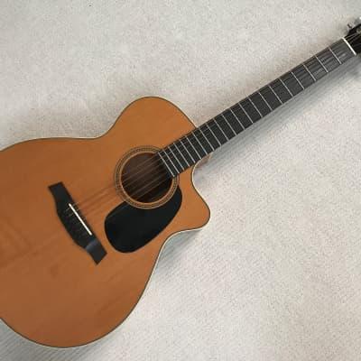 C Fox Guitar For Sale CFOX acoustic guitars