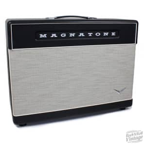 Magnatone M-212 Super Fifty-Nine Cab