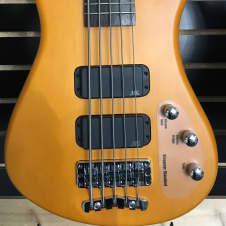 Warwick RockBass Streamer Standard 5 Honey Violin