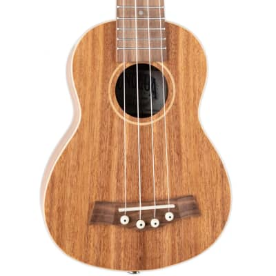 HONOLUA UKULELES KOHALA SOPRANO KO-11 WITH GIG BAG for sale