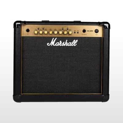 "Marshall MG30GFX 4-Channel 30-Watt 1x10"" Guitar Combo with Effects"