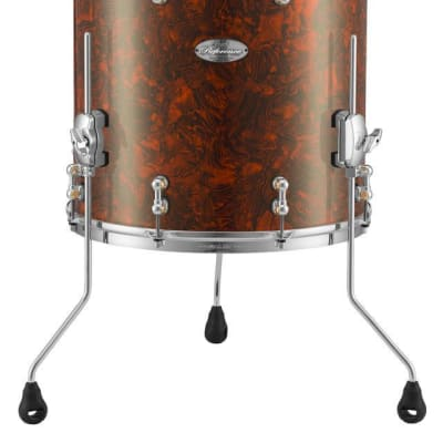 Pearl Music City Custom Reference Pure 18x16 Floor Tom ONLY RFP1816F/C419