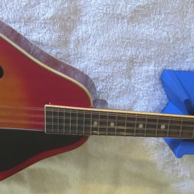 Kay Mandolin Cherry sunburst for sale