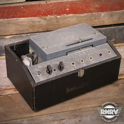 70's Maestro Echoplex EP-3 Solid State w/ Fulltone ETC-1 Tape Cartridge (Serviced) for sale