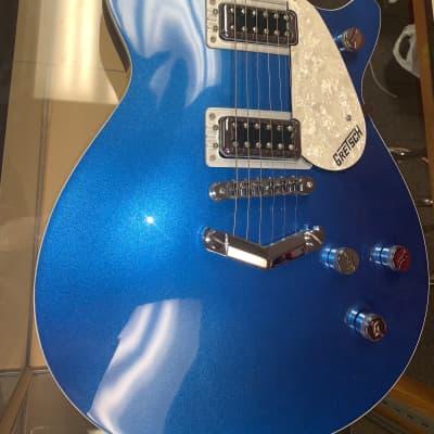 Gretsch Electromatic 2000s Fairland Blue