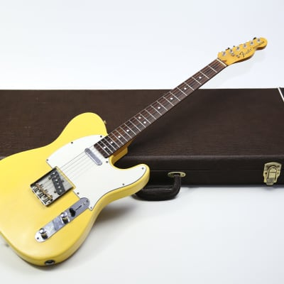 Fender TL-68 BC Beck Signature Telecaster Made In Japan