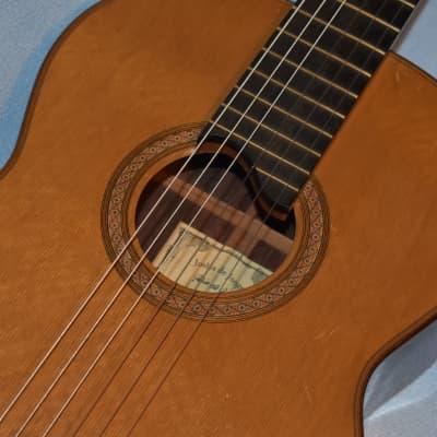 Joshia de Jonge Classical Guitar 2010 for sale